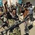 DK-PBB Didesak Tetapkan Syiah Houthi Yaman sebagai Teroris