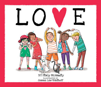 Reading Rumpus Love By Stacy Mcanulty A Book Bite