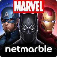 MARVEL Future Fight v2.4.0 Apk Terbaru