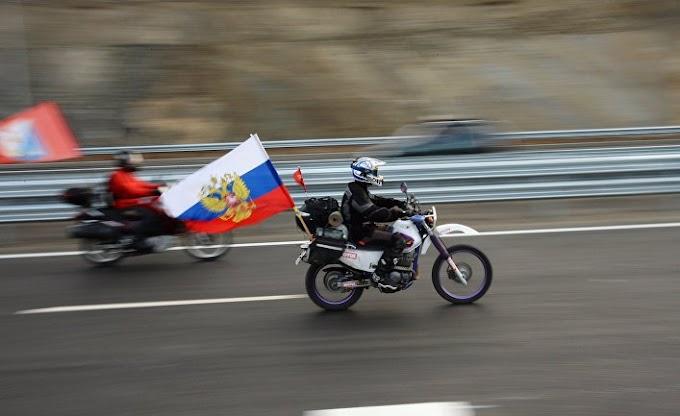 Слабаков всегда бьют, или Как Украина заслужила унижение Крымским мостом
