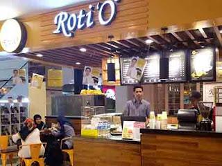 Lowongan Kerja PT.Sebastian Citra Indonesia (Roti'O)
