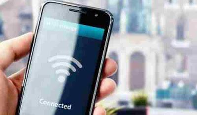 Tips Aman internetan pada Hotspot WiFi gratisan
