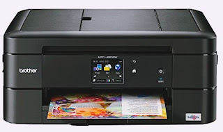 Brother MFC-J680DW Driver Download & Setup Installations