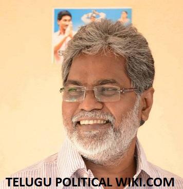 Dr.Monditoka Jagan Mohan Rao