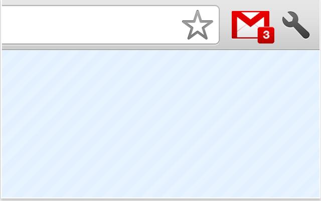 تحميل اضافة اشعارات الرسائل جوجل كروم Google Mail Checker