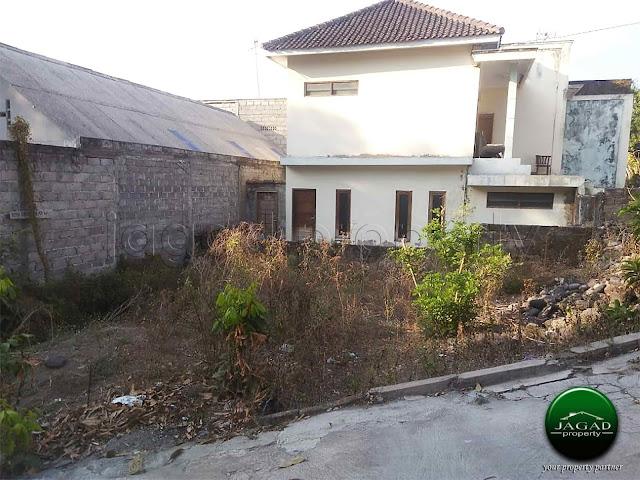 Tanah dekat Kampus Baru STMIK Jend. A. Yani