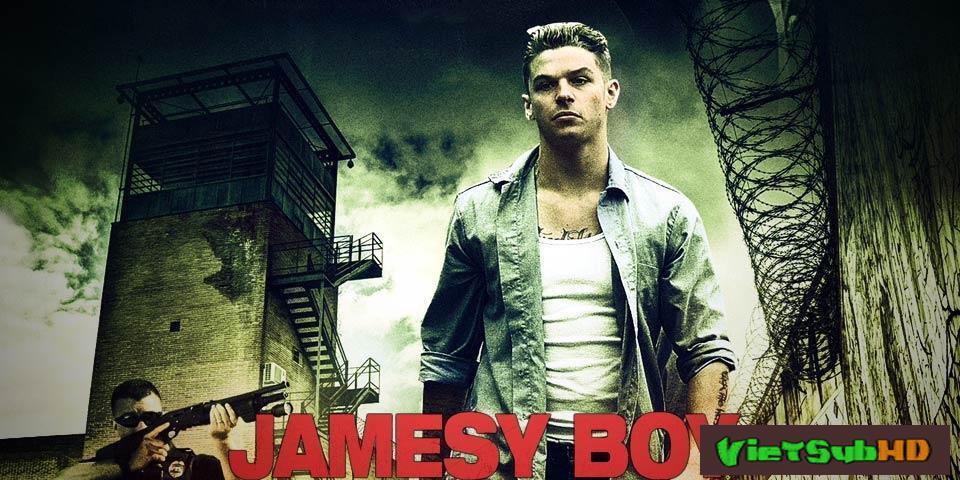 Phim Không Bao Giờ Trở Lại VietSub HD | Jamesy Boy 2014