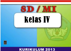 Download RRP dan Silabus KTSP 2006 Kelas 4 Sekolah Dasar ( SD )
