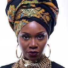 Lizha James - My love (Naija)