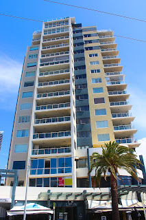 Sonata Apartments Boadbeach