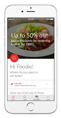 BigDish: An App Every Foodie Must Have