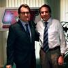 Artur Mas y Justo Molinero en Radio TeleTaxi