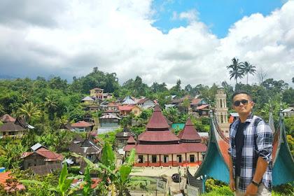 Jelajah Pesona Sumatera Barat