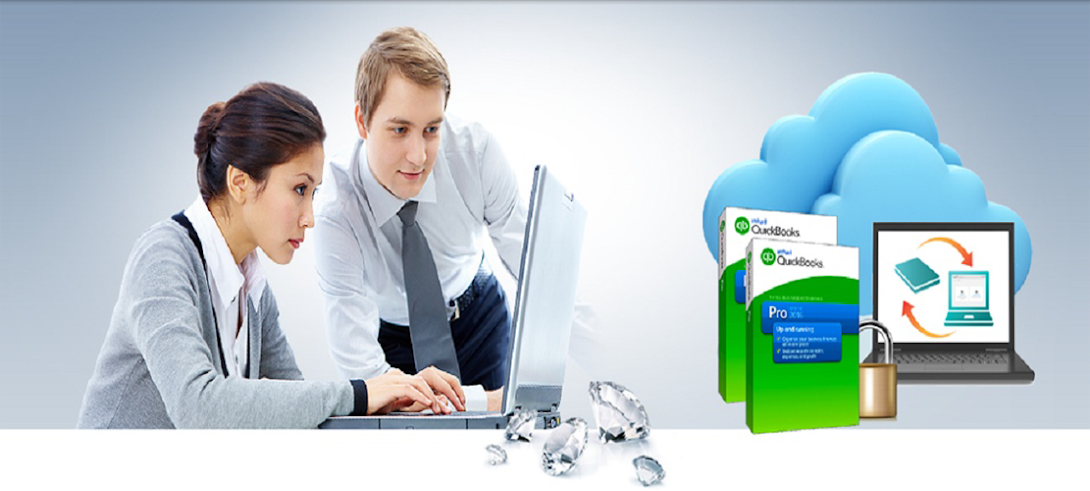 Quickbooks Hosting in the cloud