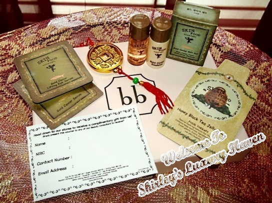 bellabox skinfood beauty skincare review