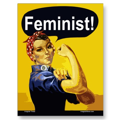 Am I a feminist? You asked Google – here's the answer