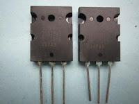 2sc5200 transistor