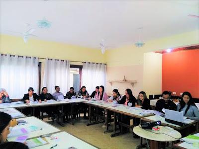 Equipe do CADÚNICO de Juquiá participa de capacitação