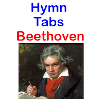 Hymn Tabs Beethoven. How To Play Hymn Beethoven Songs On Guitar Tabs & Sheet Online