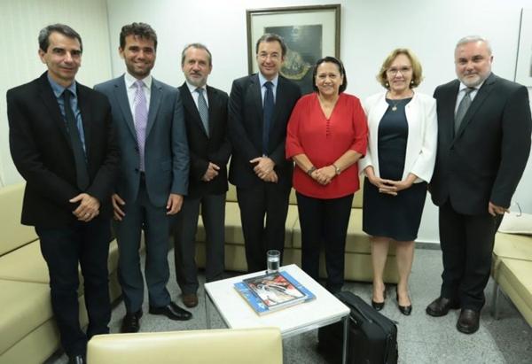Consórcio Inframérica vai ampliar procura do RN como destino turístico