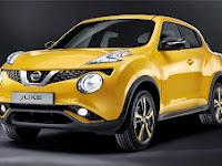 Harga dan Spesifikasi Nissan Juke Facelift