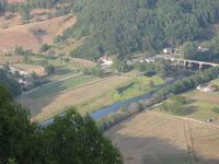 ulm bapteme Dordogne