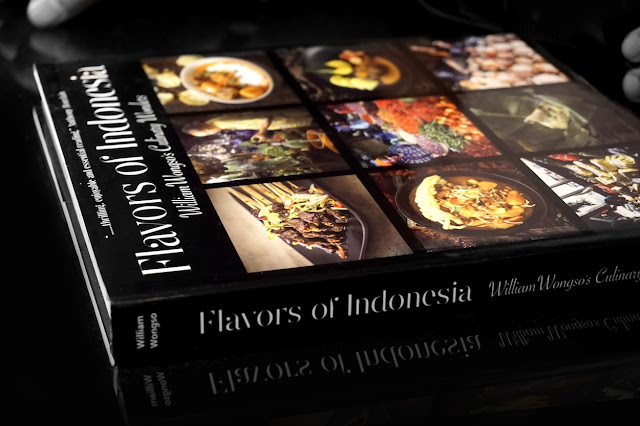 Flavors of Indonesia: William Wongso's Culinary Wonders.