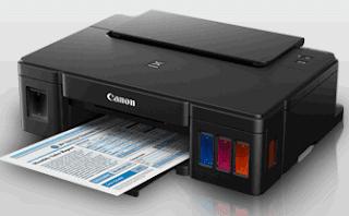 Canon PIXMA G1000 Series Driver Downoad
