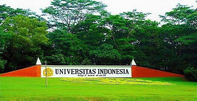 Proses Pendaftaran Di Universitas Terbaik Di Indonesia