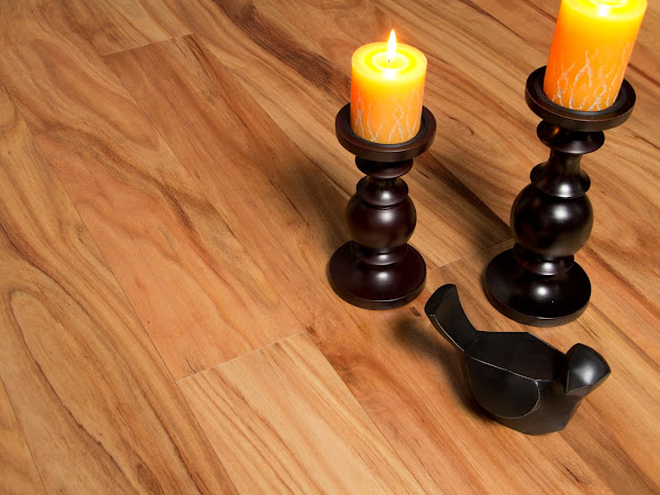 Guest post: Tips for Protecting Your Hardwood Floors From Holiday Traffic