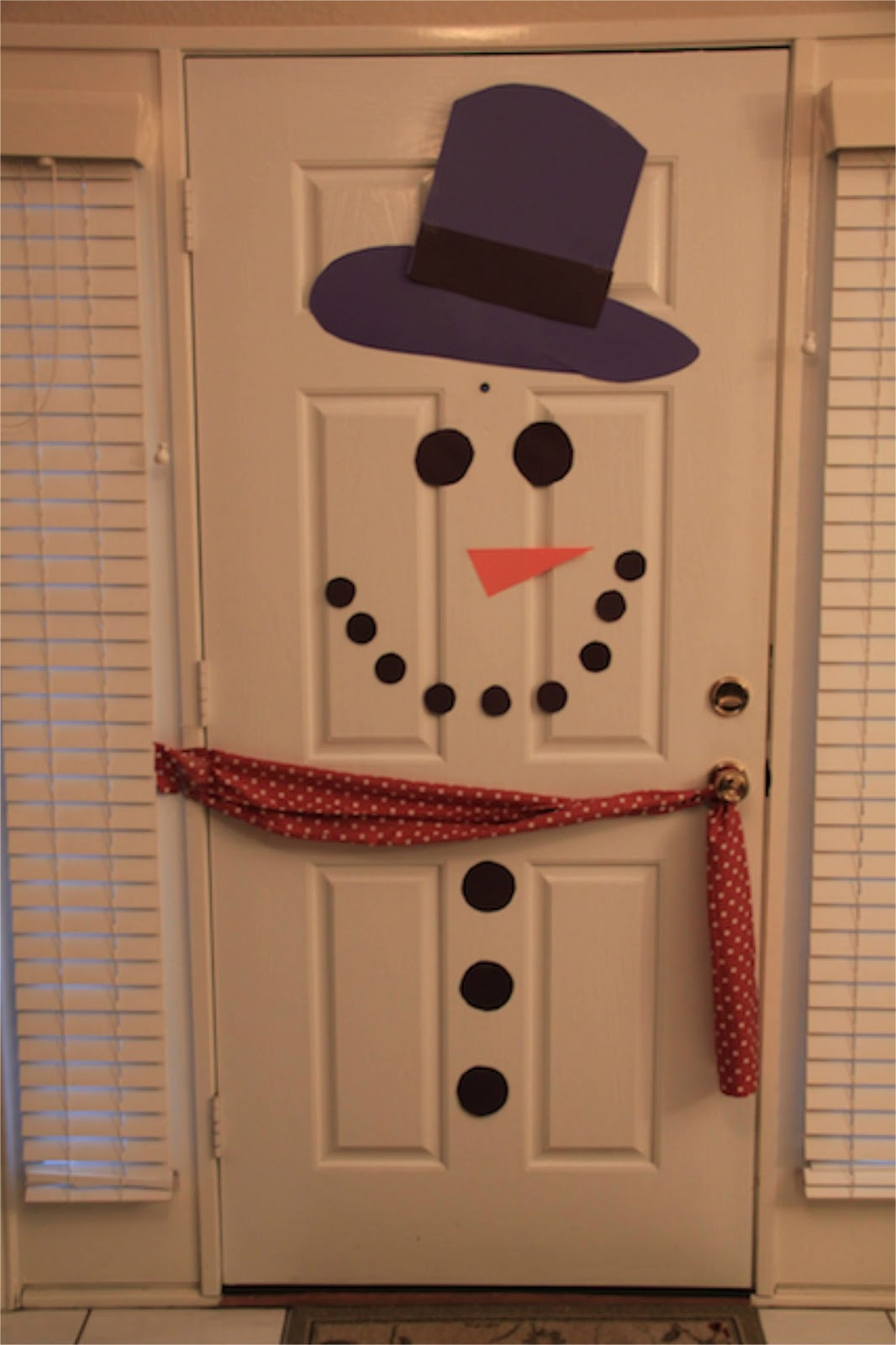 How To Make Frosty The Snowman | hairstylegalleries.com