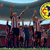 ÉPICO | Chivas 'venera' de manera insólita al América...¡Trolleo al rebaño!