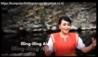 Download Lagu Illig-illing Ala'