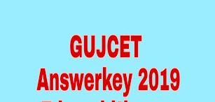 Gujcet Exam Provisional Answerkey 2019 - Venus Consultant