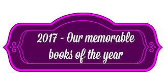 http://smallgirlandherbooks.blogspot.ca/p/2017-list-of-memorable-books.html