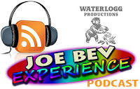 JOEBEV PODCAST
