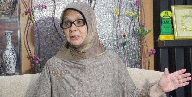 Ustadzah Irena Handono: Pernah Menjadi 'Calon' Biarawati, tetapi Bukan Mantan Biarawati
