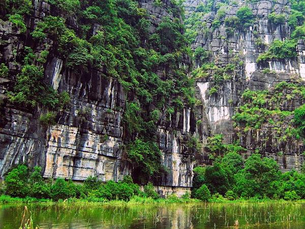 Tam Coc las 3 cuevas