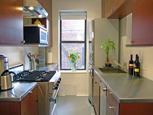 tips memilih dapur resto dengan mempertimbangkan desain dapur