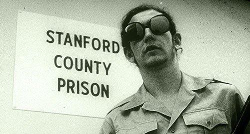 Thí nghiệm tâm lý nhà tù Stanford