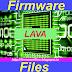 Lava 40 Power Flash File Download