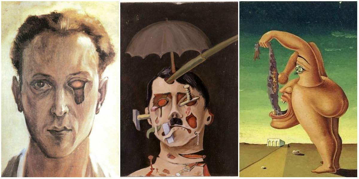 Haunting Paintings of Victor Brauner, the Great Romanian Surrealist