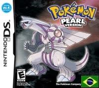 Pokemon Pearl Portugues