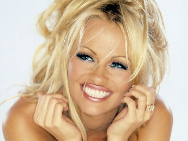 Pamela Anderson Wallpapers Free Download