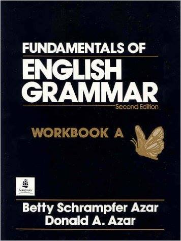 Fundamentals of English Grammar - Workbook