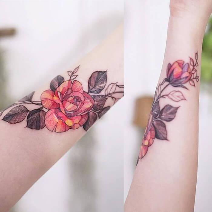 tatuagens para cirurgia