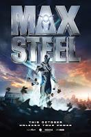 Nonton Film Max Steel 2016 sub indo