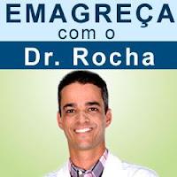 Dr Rocha Ensina Como Emagrecer com Alimentos Saudáveis