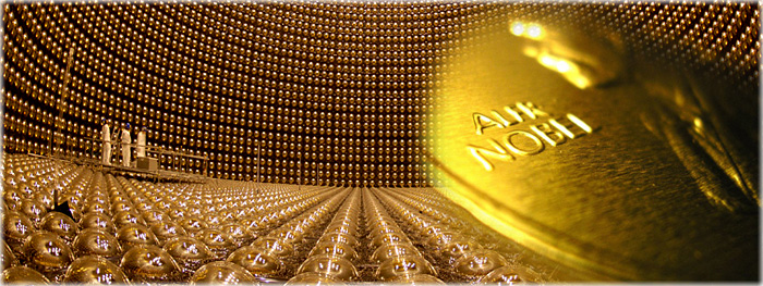 neutrinos - premio nobel 2015