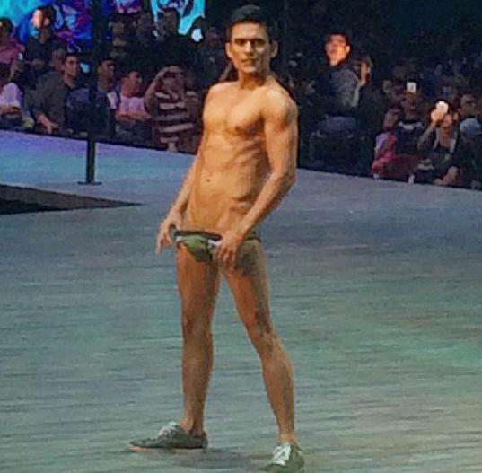 Dennis Trillo Nude Pictures 33